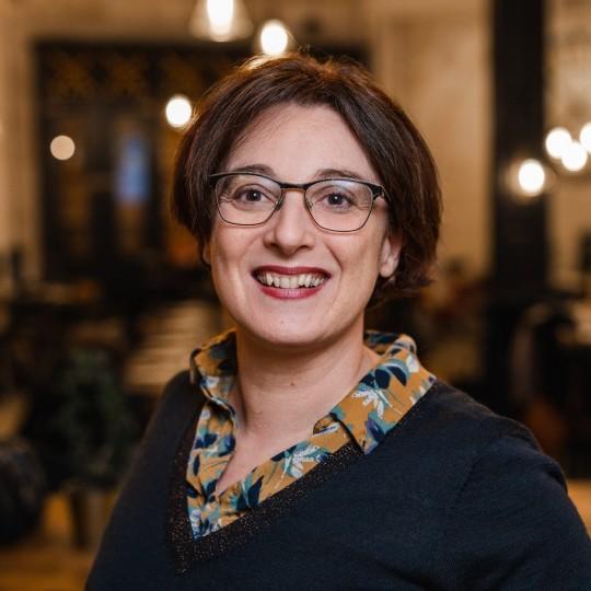 Estelle Bastiani